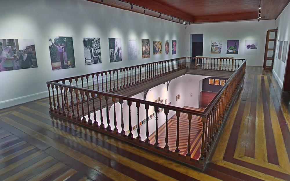 Museu de Arte Moderna Aloísio Magalhães (MAMAM) - Recife