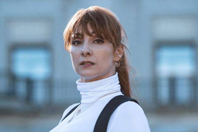Alicia Sierra