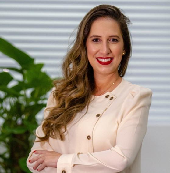 Cibelle Cristina da Silva, 37 anos