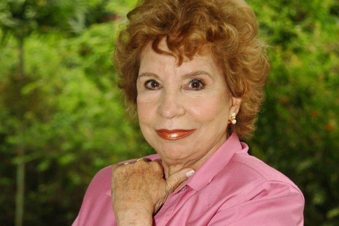Daisy Lúcidi morre aos 90 anos por Covid-19