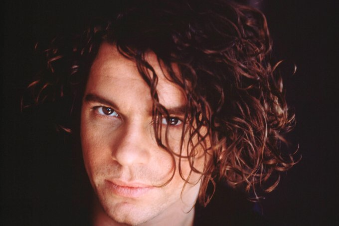 INXS – Michael Hutchence