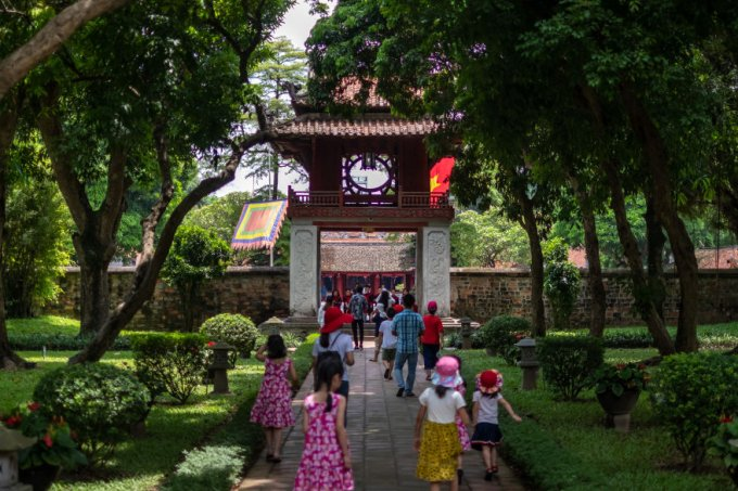 Vietnã – Covid-19