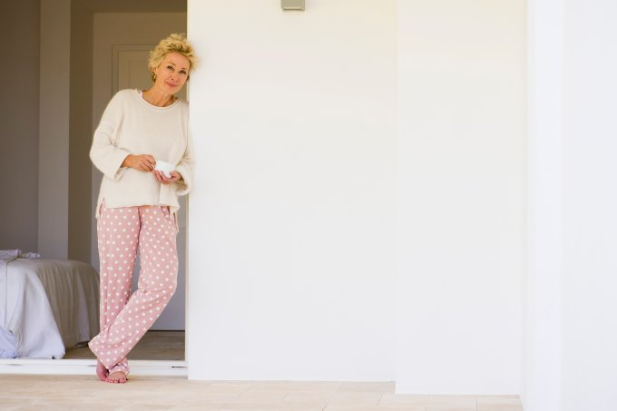 12 pijamas de frio