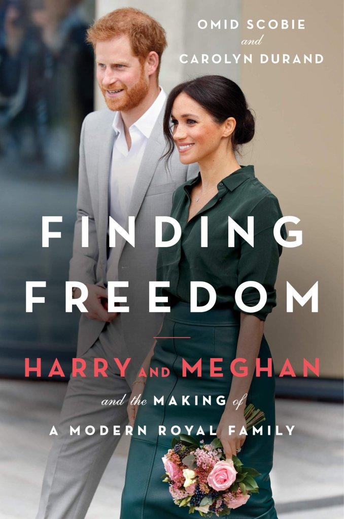 Livro vai revelar que foi Harry que decidiu ir embora, não Meghan