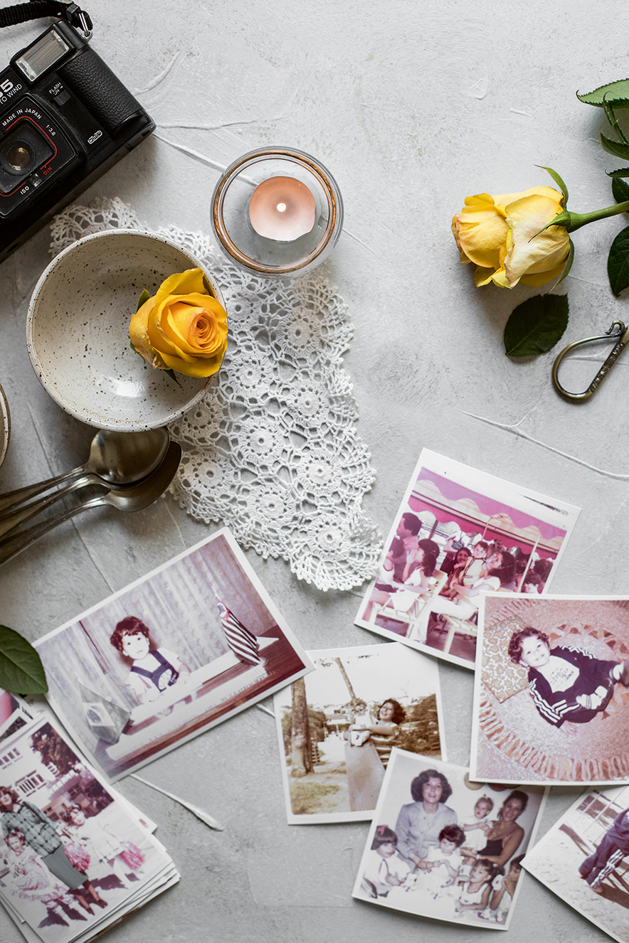 Receber Dia das Mães - Camila Seraceni