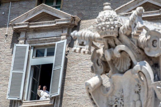 Vaticano Papa Francisco