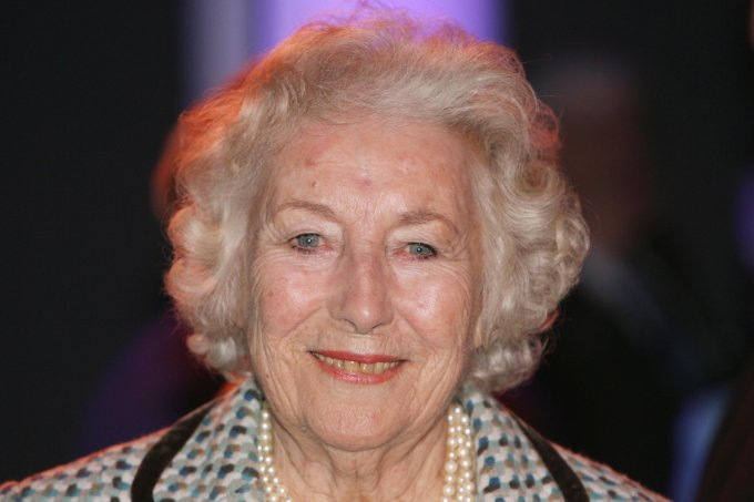 Dame Vera Lynn 90th Birthday Celebrations