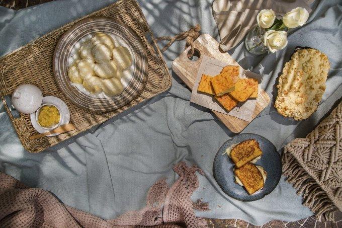 Sabores do Brasil – Café da manhã