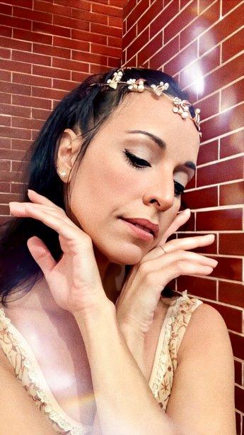 Claudia já dançou o papel no Theatro Municipal do Rio de Janeiro
