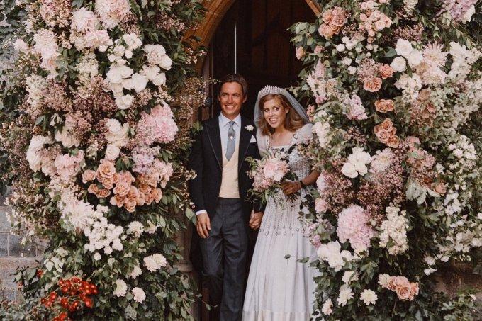 casamento princesa beatrice