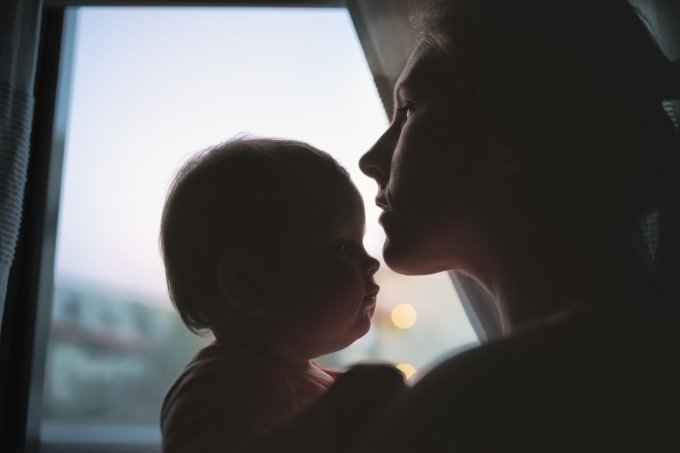 licença maternidade estendida pandemia