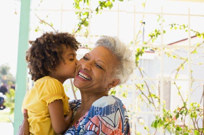 A origem do Dia dos Avós – Claudia