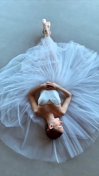 """Giselle"" é considerada a maior heroína romântica na dança clássica"