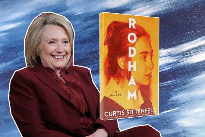 Rodham e Hillary
