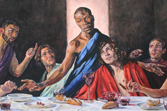 Jesus negro