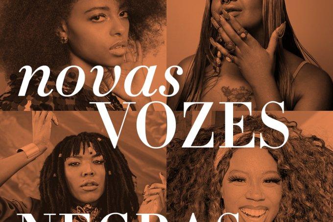novas vozes negras