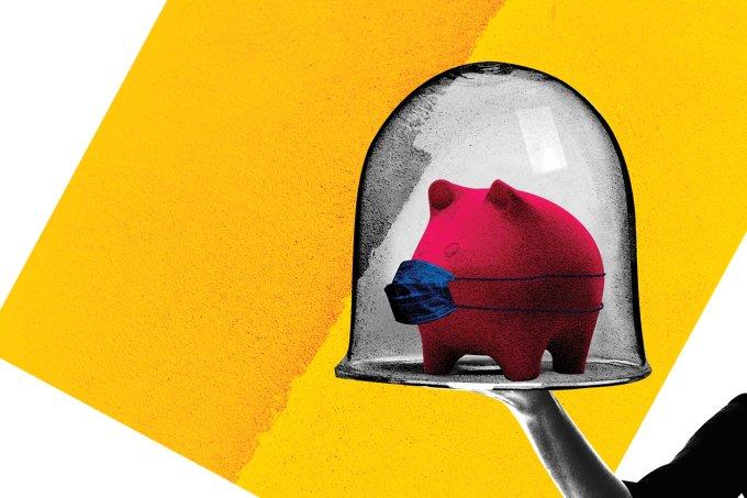 crise da economia apos pandemia