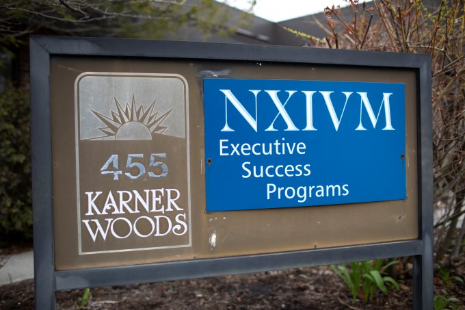 NXIVM – The vow