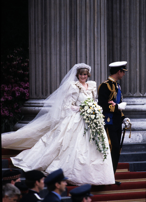 Casamento do século