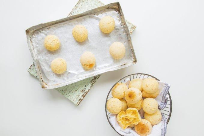 Básicos da Cozinha – Pão de Queijo