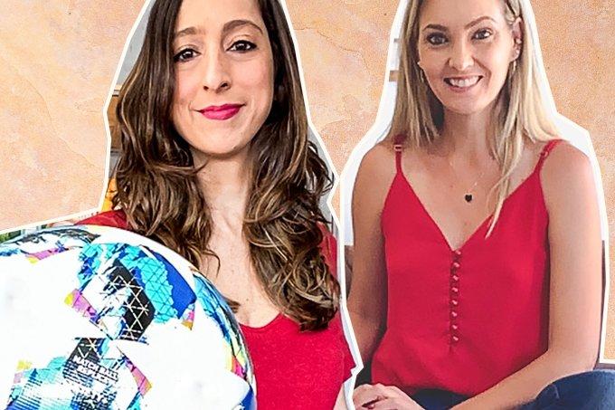 Globo terá pela primeira mulheres comentaristas em campeonato