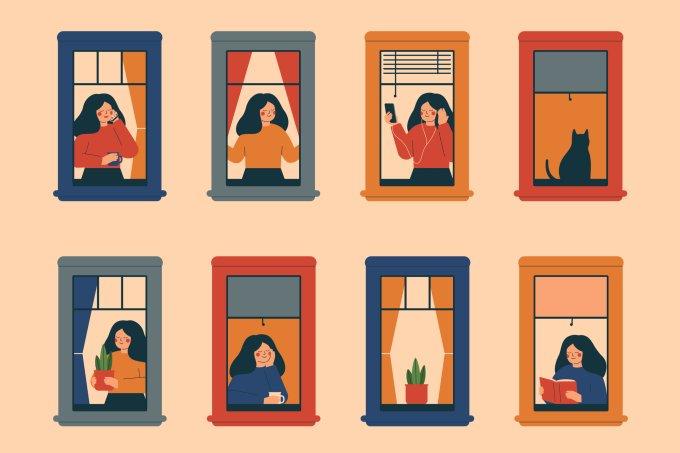 mulheres-iguladade-apartamento