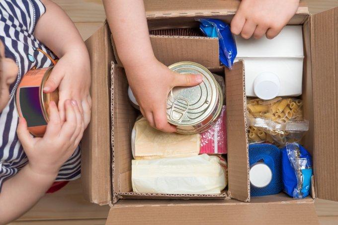Estudo revela que pandemia colocou crianças em todo mundo em situação de extrema pobreza UNICEF