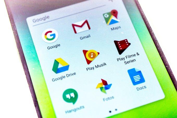 celular Google
