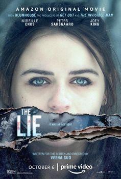 The Lie filme da Amazon