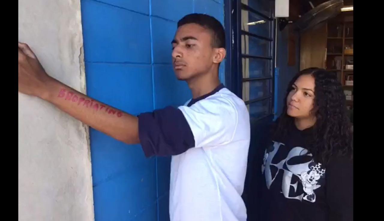 "Projeto ""Corpo Performático"" vence Prêmio Educador Nota 10"