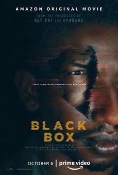 Black Box, filme da Amazon