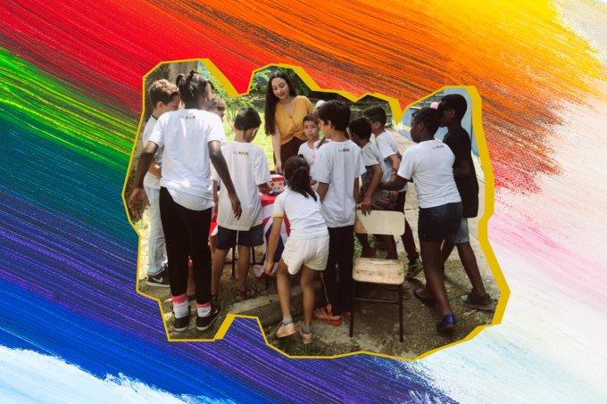 Diretora transforma ensino de escola em Manaus e vence Prêmio Educador Nota 10