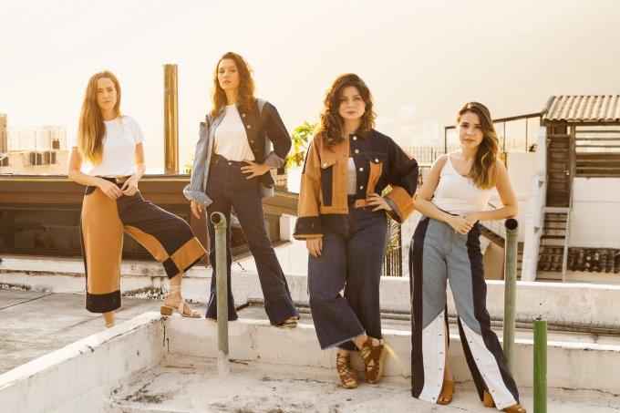 Companhia de Quatro Mulheres
