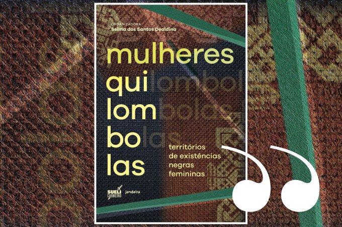 DESTAQUE Quilombo