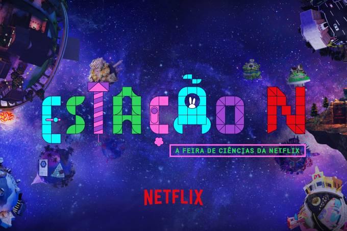 Estação N, Netflix