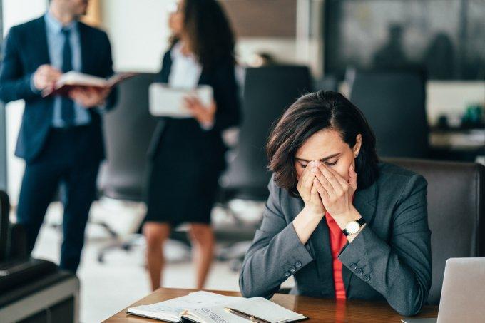 Estudo revela que consquistas das mulheres no trabalho podem estar ameaçadas pela pandemia
