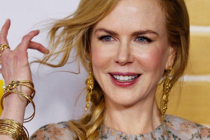 Nicole Kidman estará em nova série da Amazon Prime