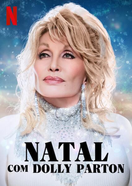 Natal com Dolly Parton