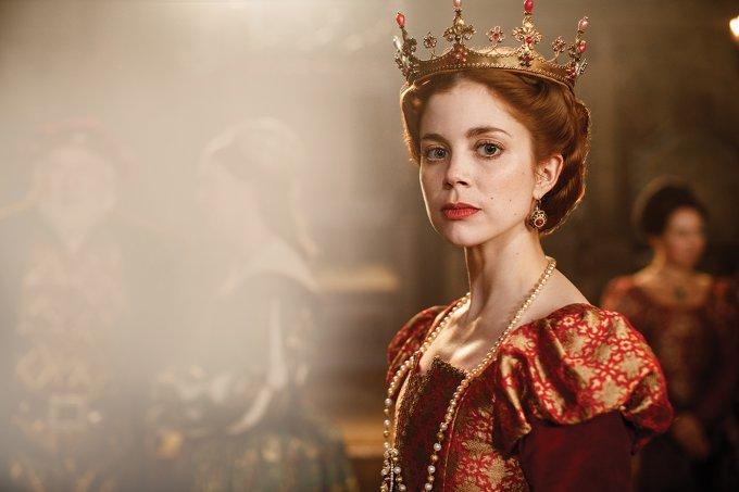 The Spanish Princess Season 2 2020