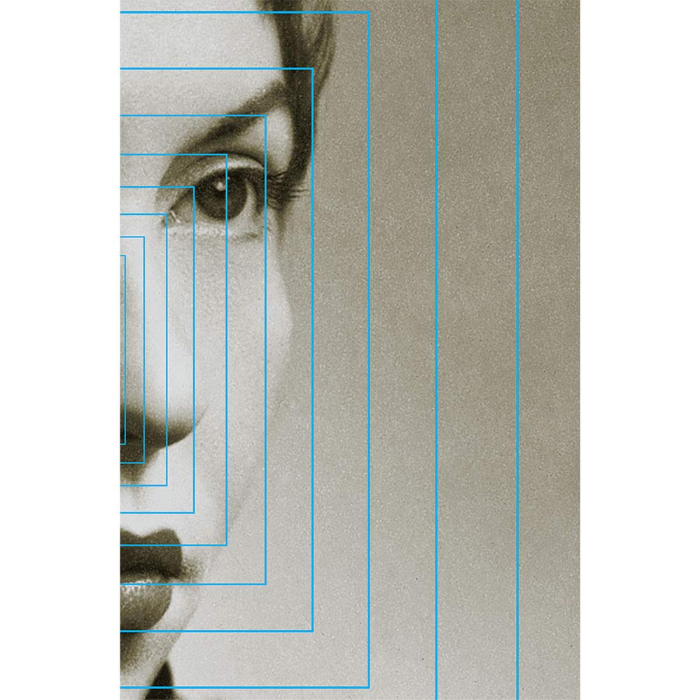 Capa do livro Todas as Cartas, de Clarice Lispector