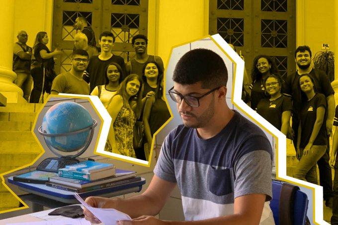 Prêmio Educador Nota 10 – Professor Diogo Jordão