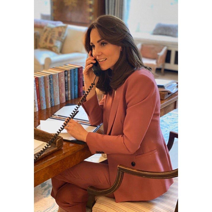 livros favoritos de Kate Middleton