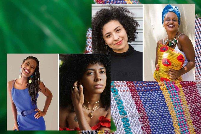 Decoração – Designers Negras