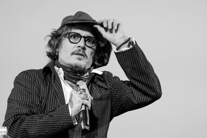 Depois de perde processo, Johnny Depp tem recurso negado