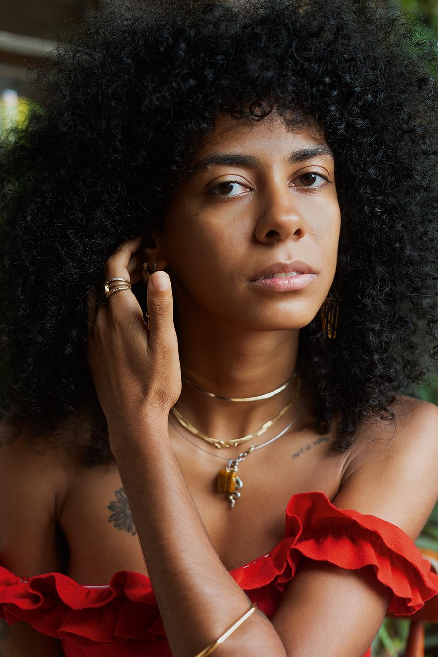 Decoração - Designers Negras