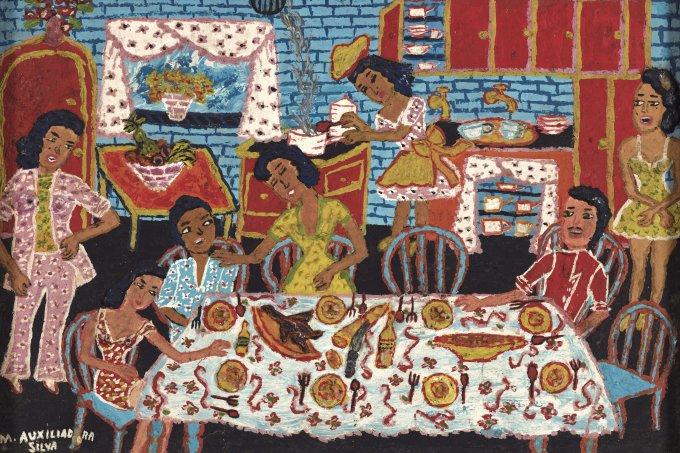afro google arts