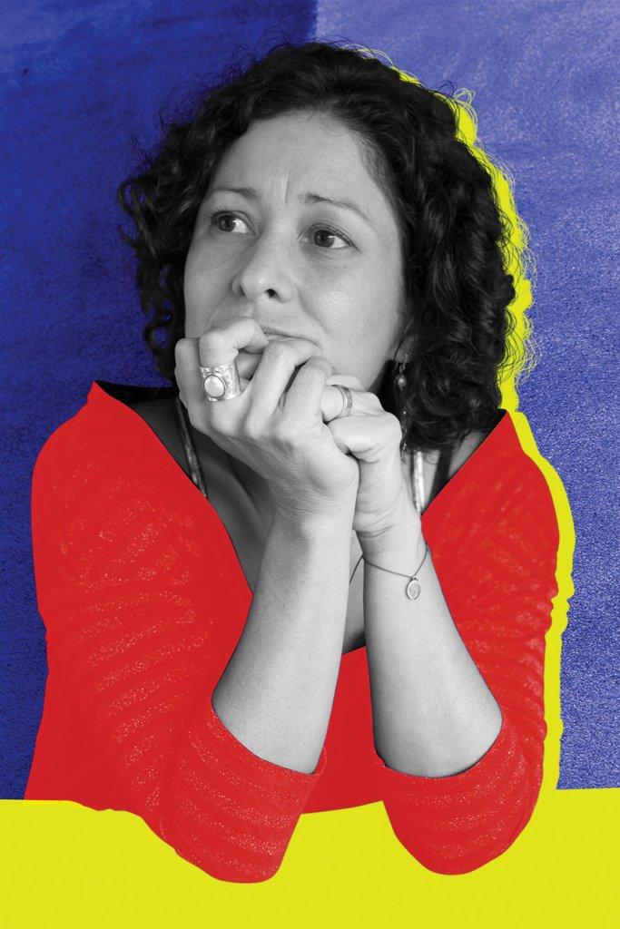 A escritora colombiana Pilar Quintana retrata as angústias da maternidade em seu novo romance