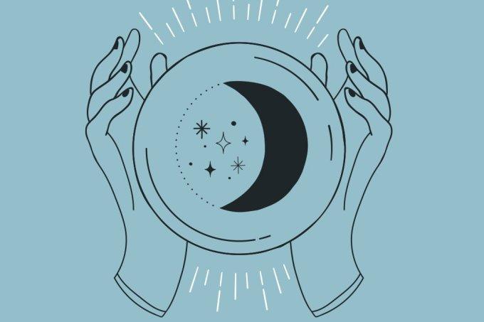 Horóscopo Lua Nova