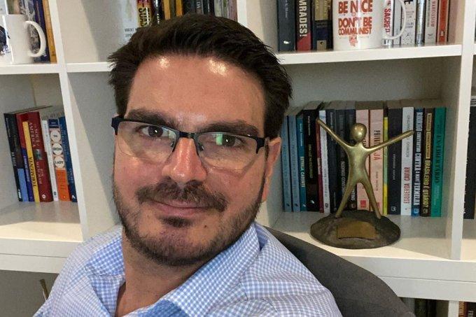 Rodrigo Contantino