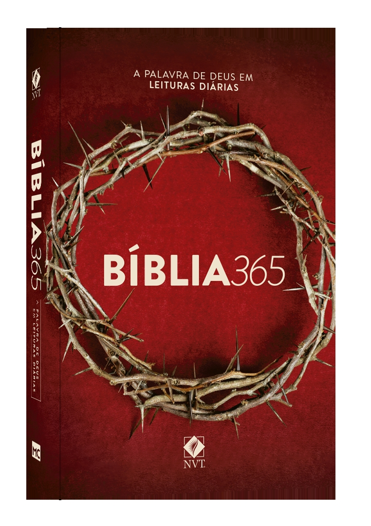 Bíblia 365 - Mundo Cristão